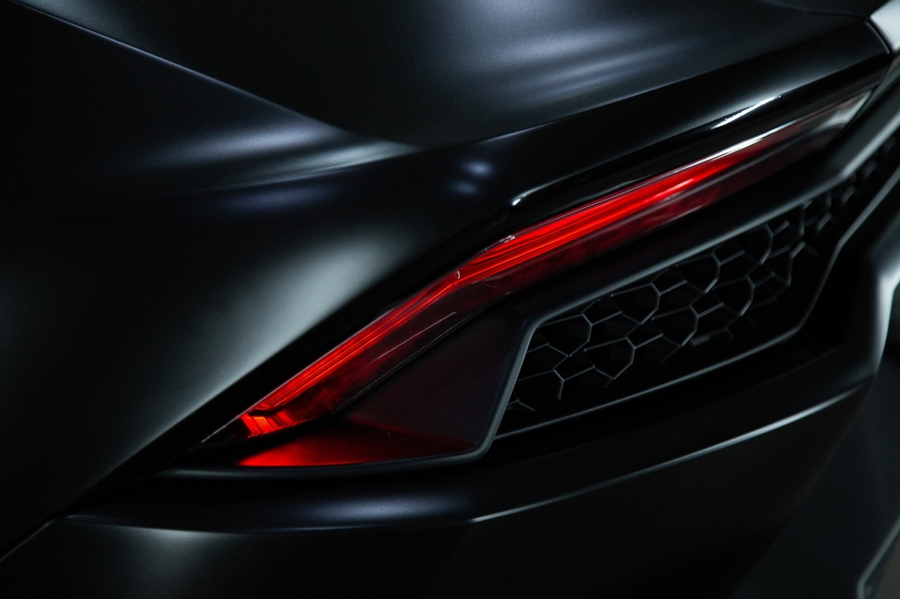 Lamborghini Huracan замена цвета