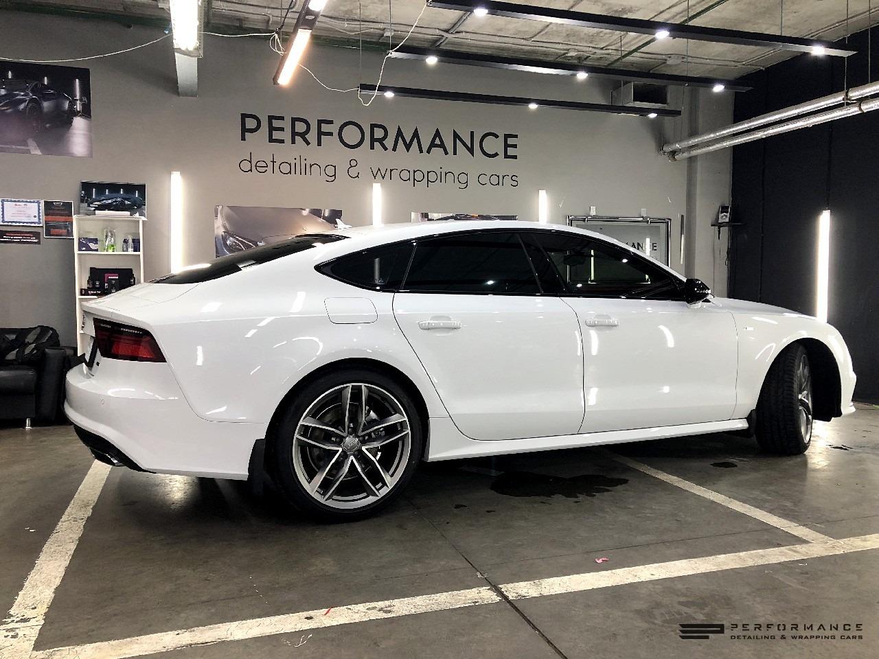 Фото Оптимальный комплект для Audi A7
